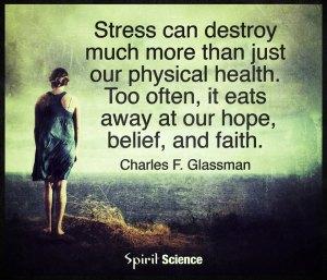 WEBSITE - stress